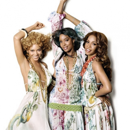 Le Destiny's Child tornano insieme