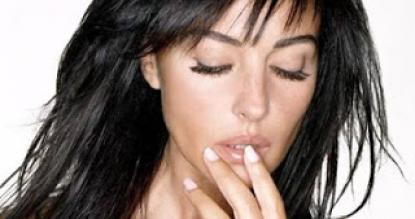 Monica Bellucci girerà un film in Bosnia