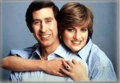 24 Febbraio 1981 Buckingham Palace annuncia il fidanzamento di Carlo e Diana