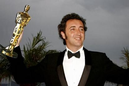 Paolo Sorrentino vince l' Oscar 2014
