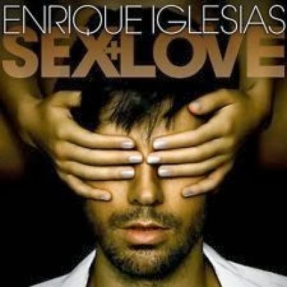 Sex+Love il nuovo album di Enrique Iglesias