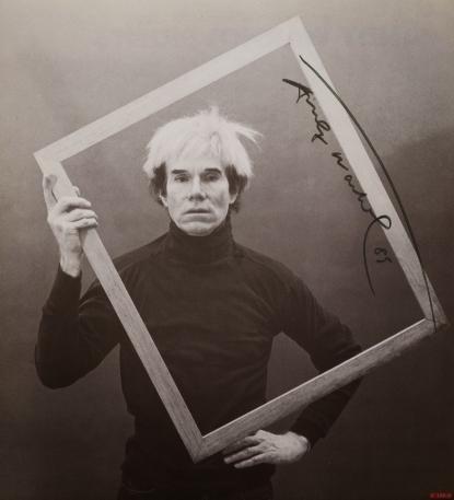 Il museo Pan di Napoli ospiterà una mostra dedicata al mitico Andy Warhol