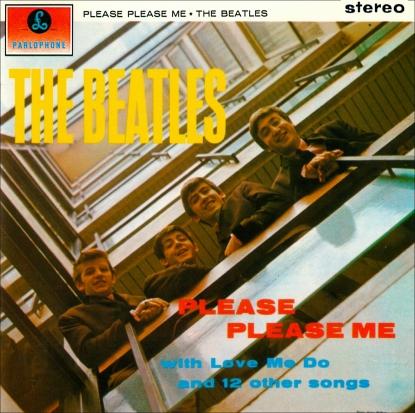 Please Please Me: Il primo Album dei Beatles