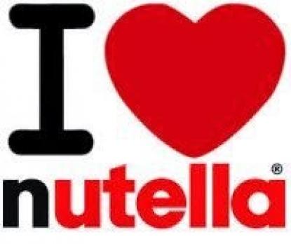 Buon compleanno Nutella