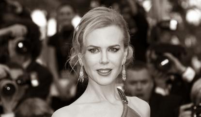 Biografia di Nicole Kidman