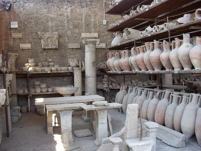 L' Expo di Milano 2015 ospiterà alcuni scavi archeologici di Pompei
