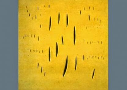 Pittura e Scultura si fondono con Lucio Fontana