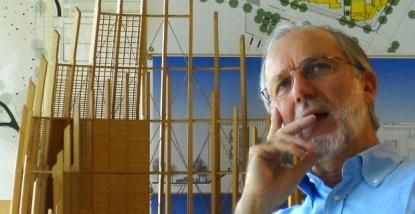 Renzo Piano: ''urbanizziamo la provincia''