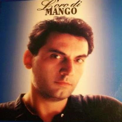 Addio a Pino Mango