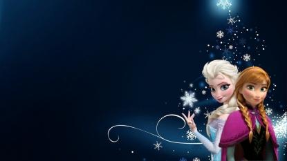 Frozen decretato come miglior film della Disney