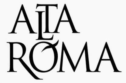 Cambio di programma: Alta Roma torna