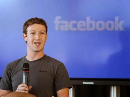 Il club della lettura di Marck Zuckerberg