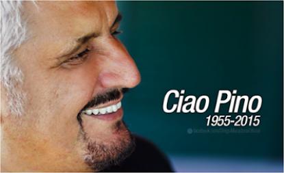 Ciao Pino 1955-2015