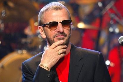 Nuovo album per Ringo Starr
