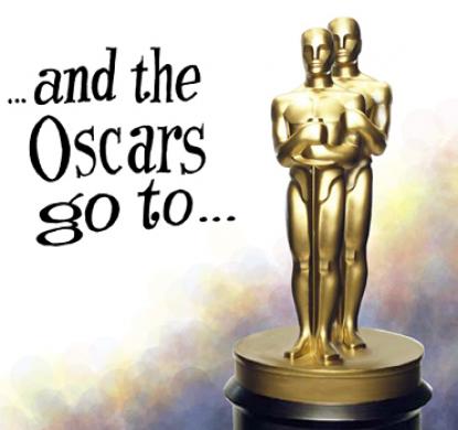 Pronti per la notte degli Oscar?