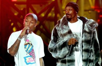 In arrivo nuovo album di Snoop Dogg