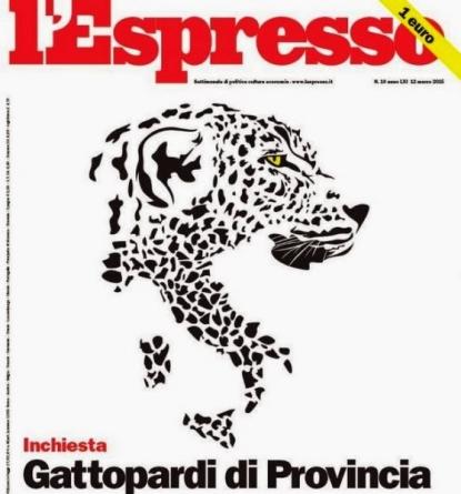 I 60 anni dell'espresso