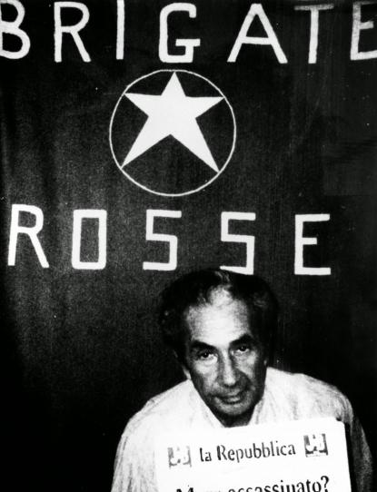 Chi e perché ha ucciso Aldo Moro?