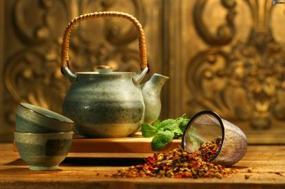 Come preparare un buon té fatto in casa