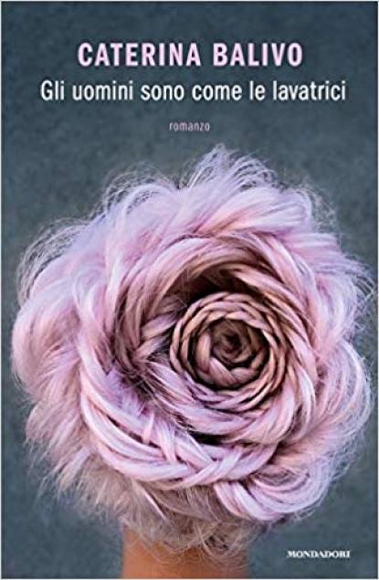 Caterina Balivo scrive il suo primo romanzo: ''Gli uomini sono come le lavatrici''