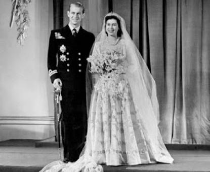 Il 20 novembre è l' anniversario di nozze di Elisabetta II e Filippo di Edimburgo
