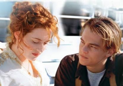 Kate Winslet di Titanic si sposa per la terza volta