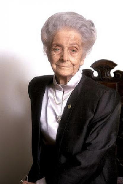 RIP Rita Levi Montalcini