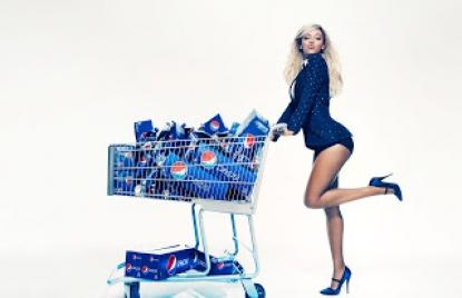Beyonce sarà la nuova testimonial per Pepsi